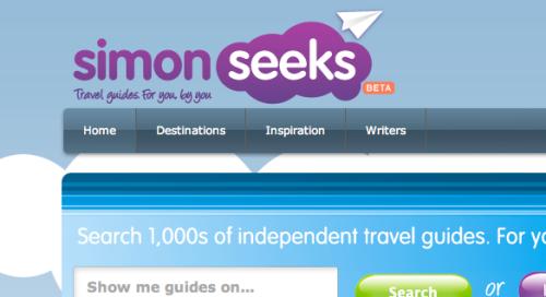 simon seeks